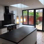 Innovation Construction Design & Build Ltd profile image.
