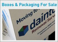 Dainton Self Storage profile image.