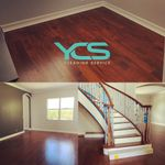 Yorleny's Cleaning Service, LLC profile image.