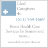 Ideal Caregivers 4u profile image