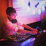DJ Pipes profile image.
