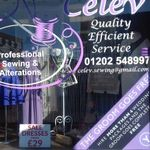 Celev Sewing & Alterations profile image.