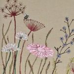 Frayed Round the Edges Embroidery Sewing Workshops Braintree Essex profile image.