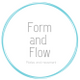 Form and Flow Pilates logo