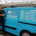 Renew Outdoor Property Care profile image.