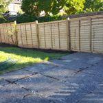 Edge fencing services profile image.