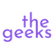 The Geeks Tech Limited logo