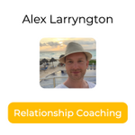 Couples Therapy - alexlarryngton.com profile image.