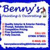 Benny's Decorating profile image