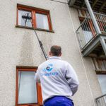 Cleanplicity Cleaning Services profile image.