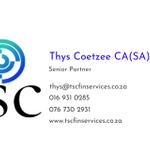 TSC Financial Management Services profile image.