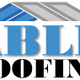 Able Roofing logo