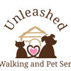 Unleashed Dog Walking and Pet Care Services profile image