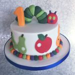 Elizabeth Anne Cake Design profile image.