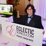 Eclectic Songs Entertainment profile image.