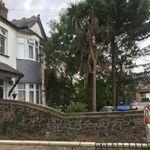 North london paving & landscaping profile image.