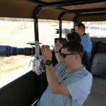 B1 Photo Safaris profile image.