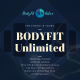 Bodyfit Active Professional logo