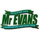 Mr Evans Building & Landscapes Contractors logo