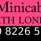 Minicab North London