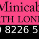 Minicab North London logo