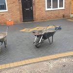 CWG paving & landscaping profile image.