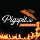 Pigspit.ie Catering logo