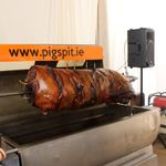 Pigspit.ie Catering profile image.