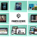 Fourth Estate Creative Ltd profile image.