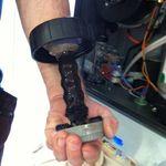 PRM  Plumbing & Gas Services profile image.