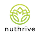 Nuthrive Personalised Nutrition logo
