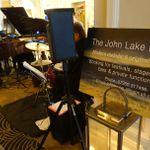 John Lake Band and Brighton Big Band profile image.