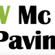 W Mc Ewan Paving ltd logo