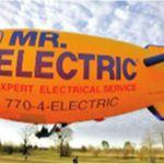 MR ELECTRIC CORNWALL & DEVON profile image.