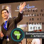 Grant Gavin  - Business Coach | Entrepreneur | International Speaker profile image.