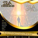 SLA World profile image.