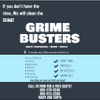 Grime Busters profile image