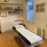 PXOsteopathy - Osteopathy & Sports Injury Clinic profile image.