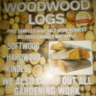 WoodWood Logs & Gardening Services