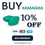 Kamagra 100mg profile image.