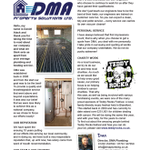 DMA Property Solutions Ltd profile image.