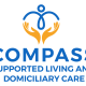 Compass Domiciliary Care logo