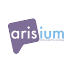 Arisium Ltd. profile image.