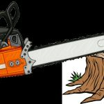 Skillful TREE FELLING profile image.