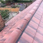 J&A Roofing&building profile image.