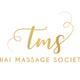 Thai Massage Society logo