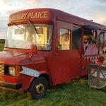 The Food Van profile image.