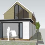 Lighthouse Architecture profile image.