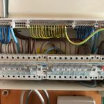 DB Electrical Contractor profile image.