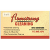 Armstrong Cleaning profile image